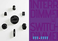 Switches, Dimmers and plugs