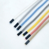 Flexible Cable in PVC Glacé